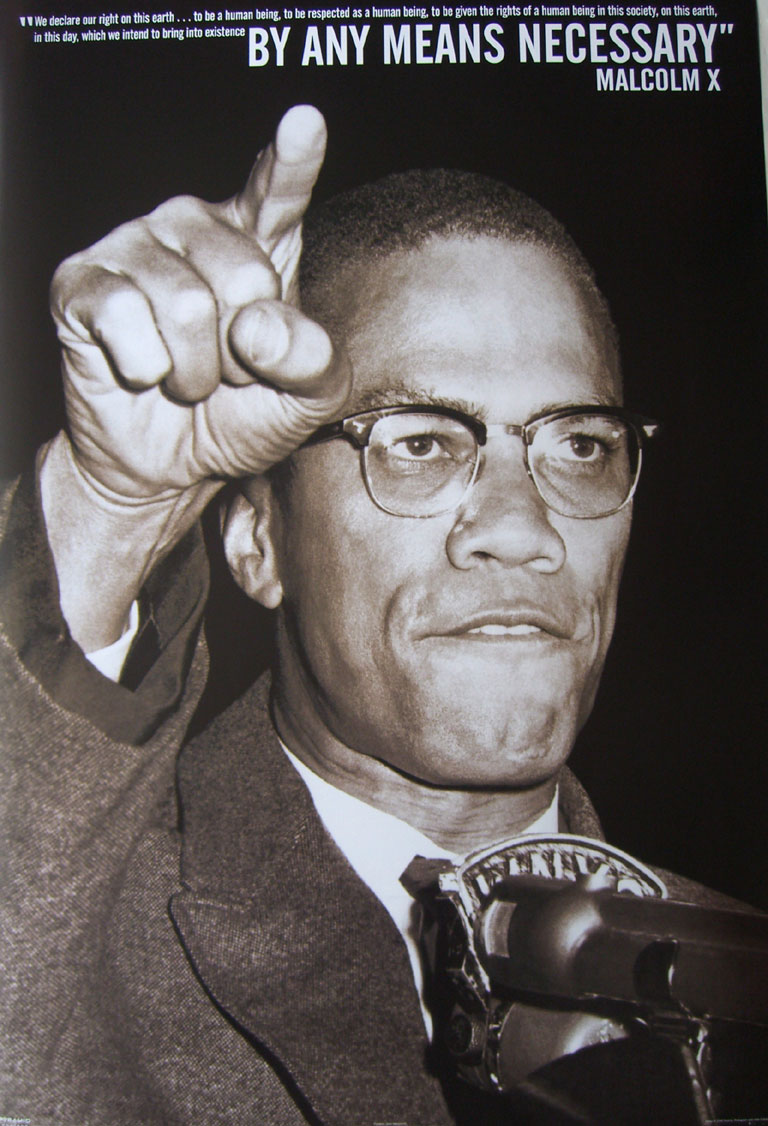 「malcolm x by any means necessary」的圖片搜尋結果