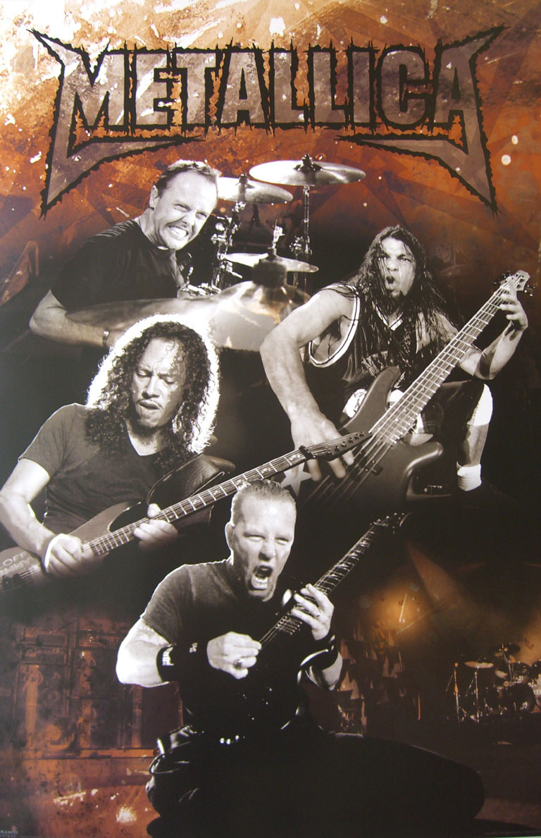 Metallica Live Records Lps Vinyl And Cds Musicstack