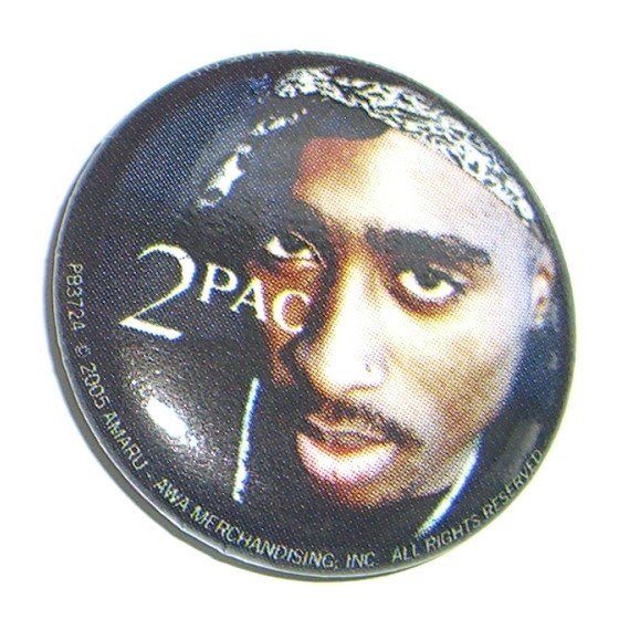 2 Pac Colour