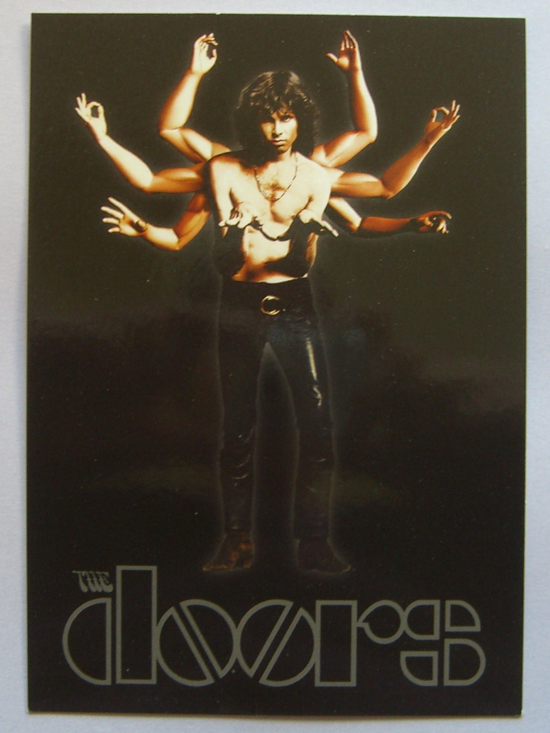 Doors Jim Morrison Records Lps Vinyl And Cds Musicstack