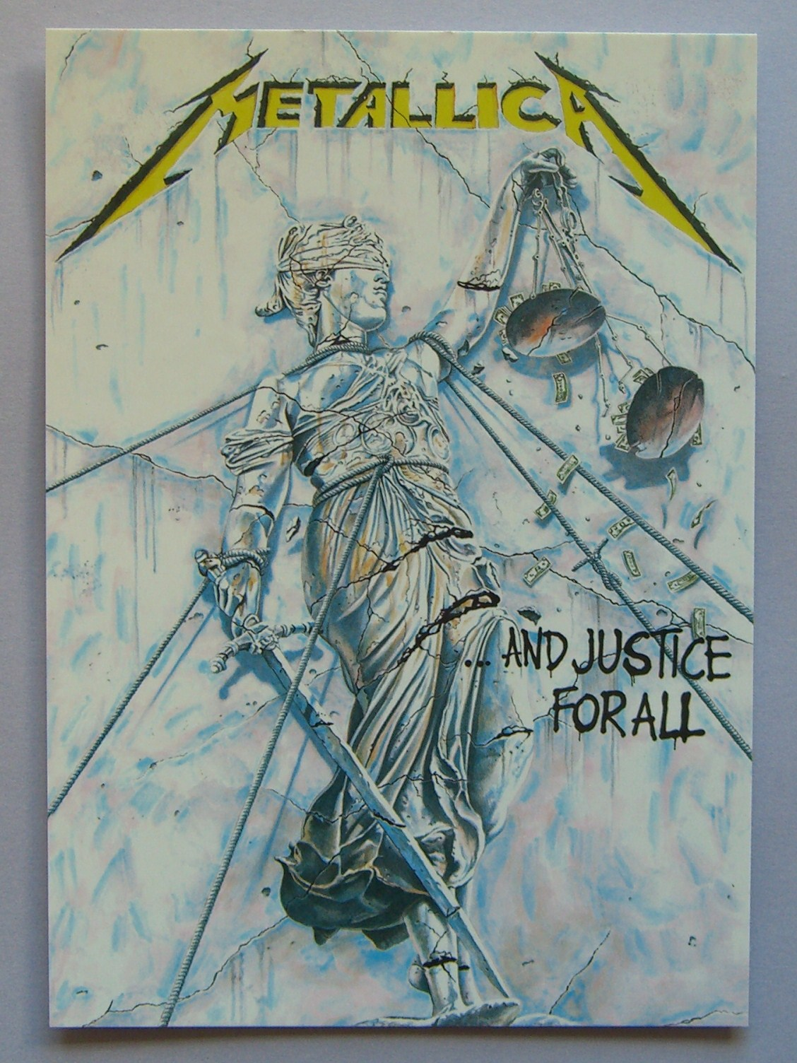and justice for all Directed by norman jewison with al pacino, jack warden, john forsythe, lee strasberg a lawyer is forced to defend a guilty judge, while defending other innocent clients, and trying to find punishment for the guilty and provide justice for the innocent.